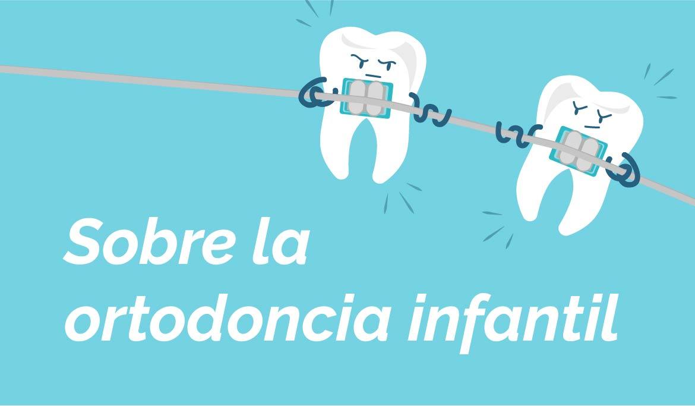 Tipos de ortodoncia en los niños