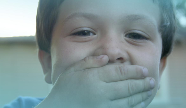Las llagas en la boca de los más pequeños