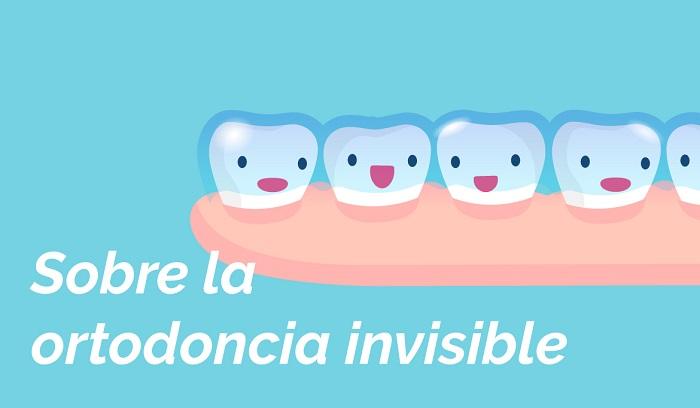 Ortodoncia Invisible Infantil