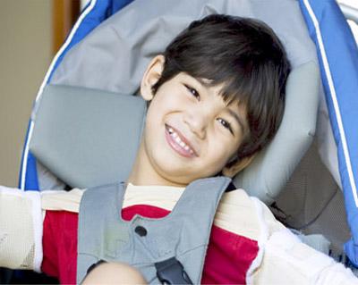 Odontología en niños con discapacidad