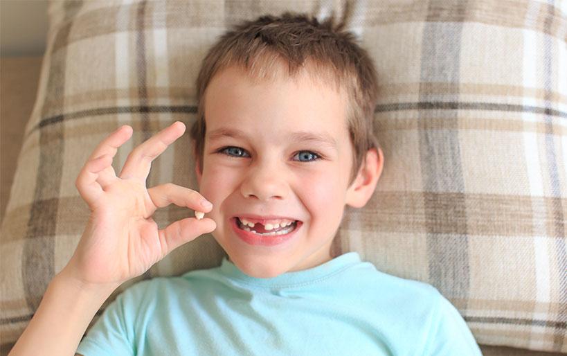Así afecta la anodoncia a la boca