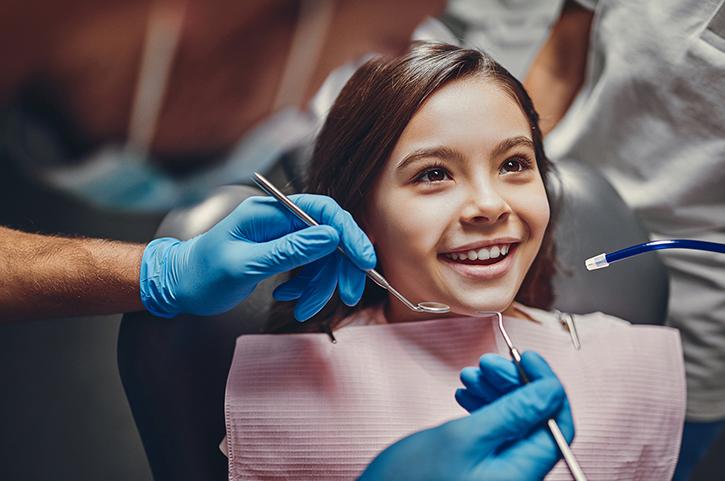 ¿Qué es la  hipomineralizacion incisivo molar?